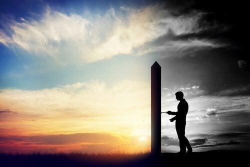 Oven avaus ja optimismi
