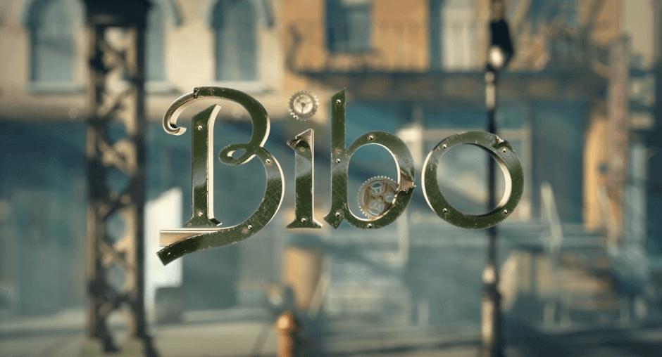 Bibo robotti arvostaa pieniä asioita