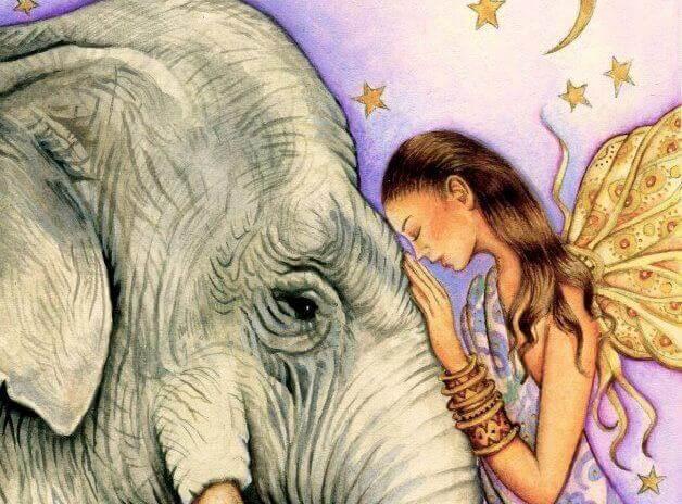 Keiju ja norsu