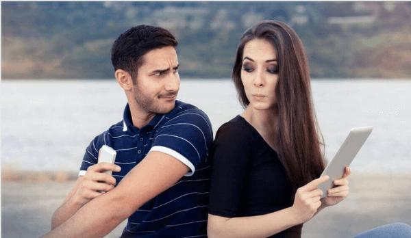 Lopeta mustasukkaisuus parisuhteessasi itsetuntoa kohottamalla