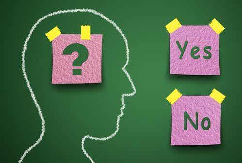 Minkä takia joidenkin on niin vaikea tehdä päätöksiä?
