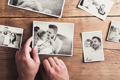 Muistot valokuvissa