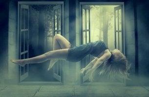 Tietoisuuden kolmas ulottuvuus
