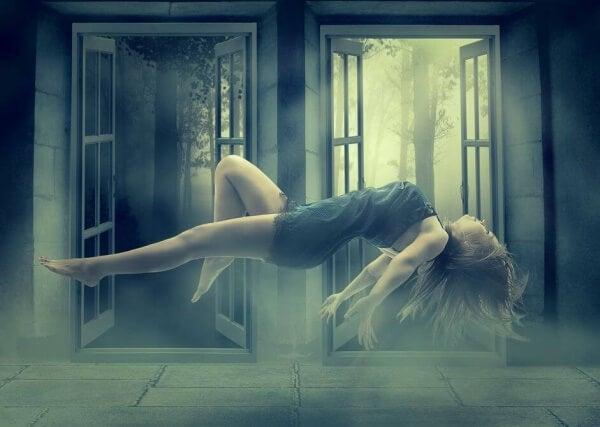 Anestesialääkärit ovat löytäneet tietoisuuden kolmannen ulottuvuuden