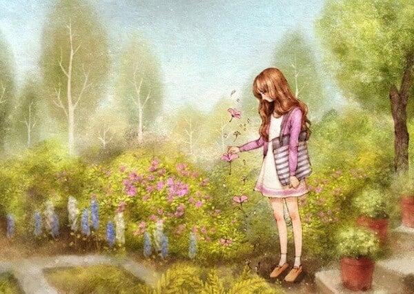 Rakkauden kukka