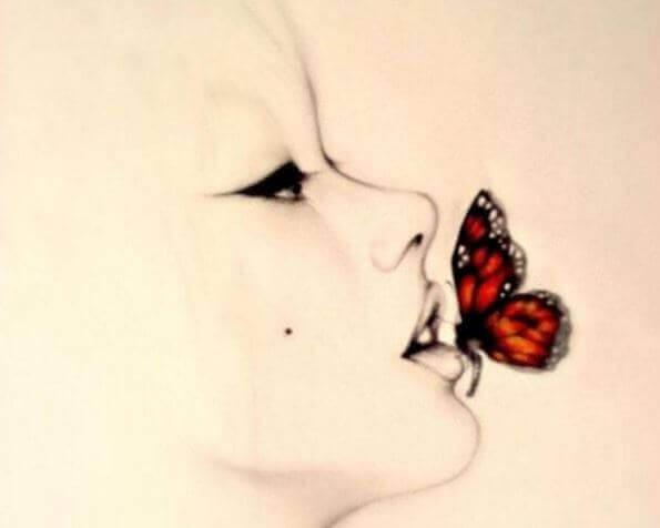 Ihmiset ja perhoset