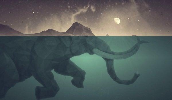 Elefanttimanner