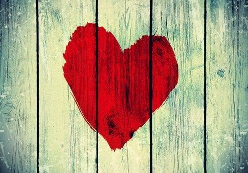 Rakkaus murtaa muureja