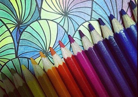 Värityskynät