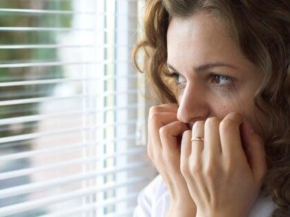 Ahdistuneisuuden oireet