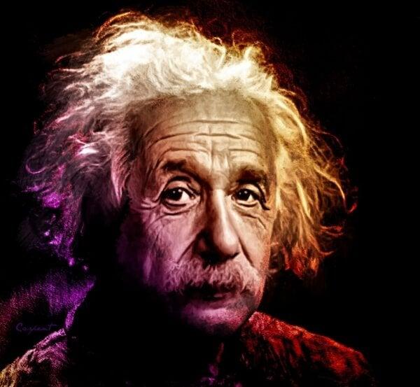 33 lainausta Einsteinilta, jotka saavat sinut ajattelemaan