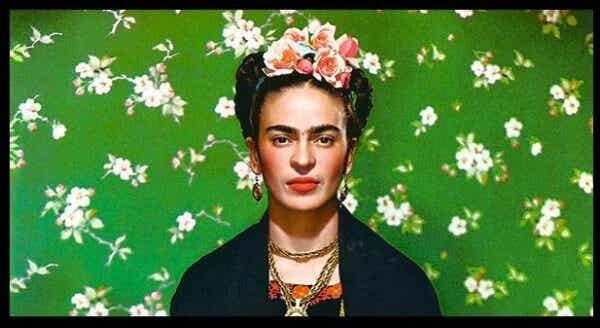 Frida Kahlo - rakkaudesta ja elämästä