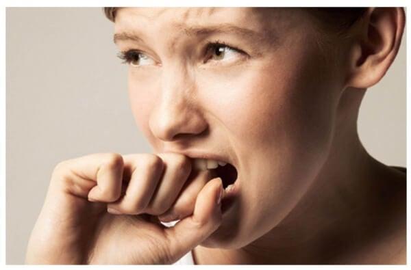 Paniikkihäiriön 14 yleisintä oiretta