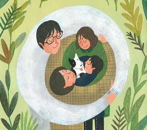 Perhekonstellaatioterapia: kuinka se toimii?
