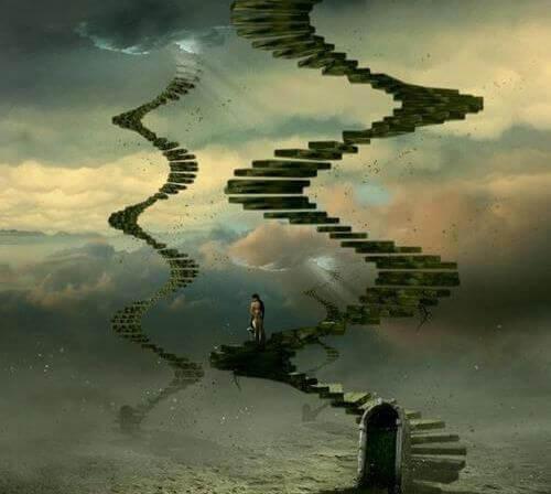 portaat taivaassa