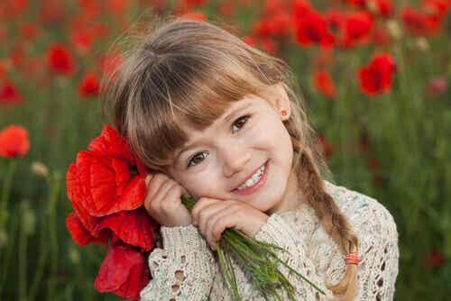 Muista kuinka elää, nauraa ja rakastaa lapsen lailla