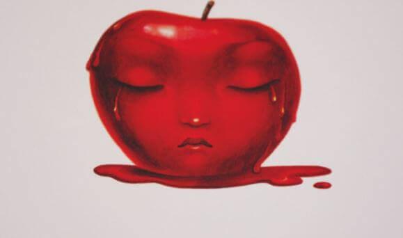 Surullinen omena