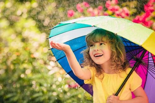 sateenvarjo-ja-tytto