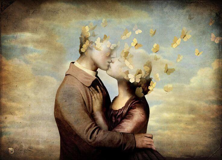 Viimeinen suudelma
