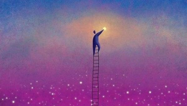 Löydä sisäinen tasapainosi