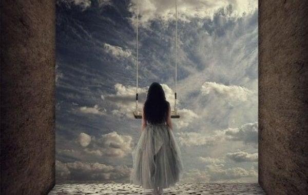 On hyvä päästää irti: vapaus mielipahasta