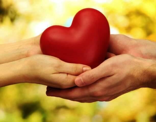 Kestävät ihmiset pitelevät sydäntä