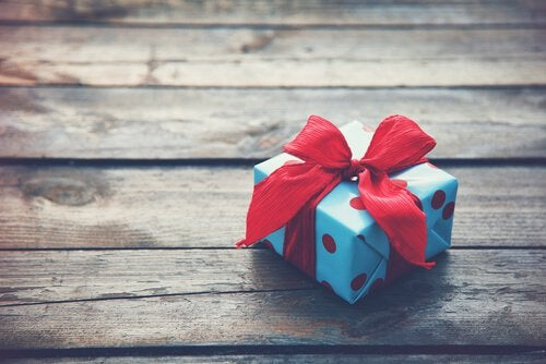 lahja-paketti