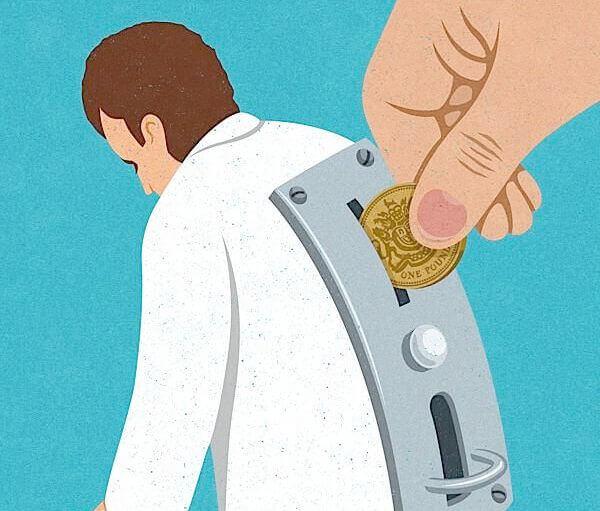 Säästää rahaa ja huolehtia