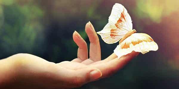 Rakastuneena oleminen on antautumista, rakastaminen on haluamista