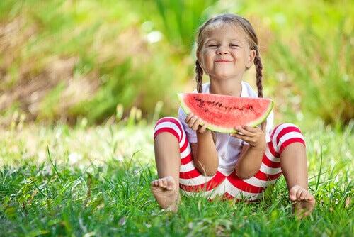 12 asiaa, jotka voimme oppia lapsilta
