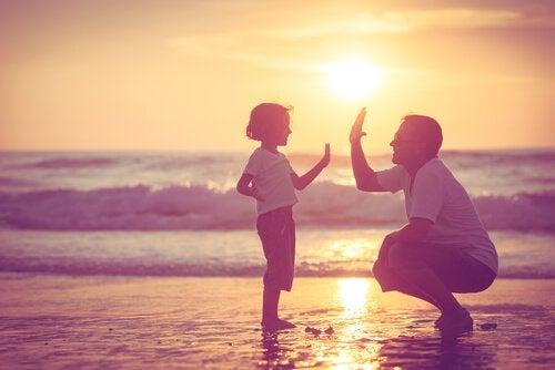 5 vinkkiä miten olla kärsivällisempi vanhempi