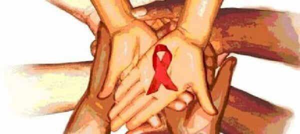 AIDSiin ei ole parannuskeinoa, mutta syrjintään on