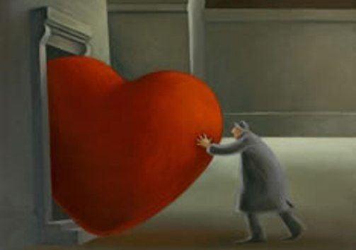 Mies ja sydän