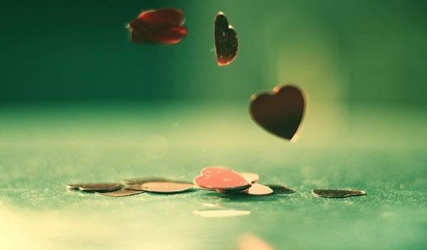 Rakastaminen on supervoimamme