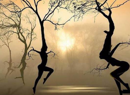 Itsetunto: itsensä rakastamisen tanssi