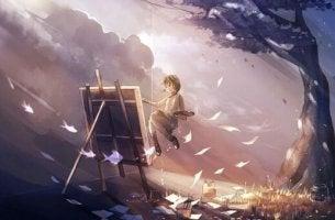 Vapaa maalari