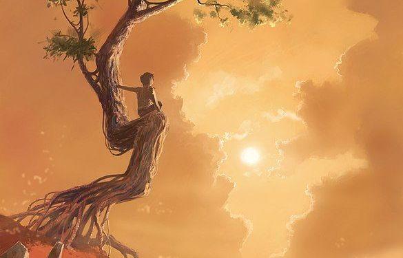 Poika puussa