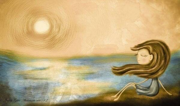 Tietoisuuteen sisältyy kipua ja vapauttava herääminen