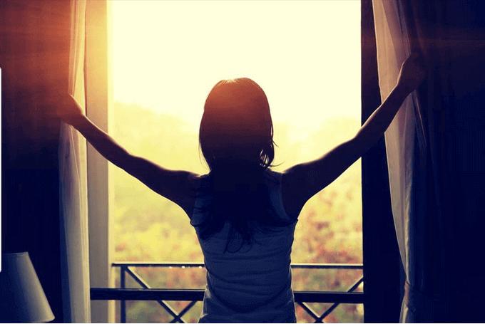Tietoisuus uusi päivä