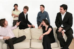 Kehitä kommunikointitaitoa