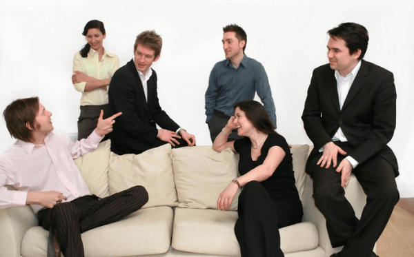 10 perustavanlaatuista kommunikointitaitoa