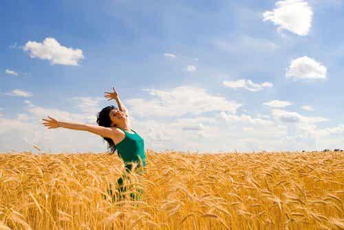 5 tapaa, jotka on jätettävä ollakseen oma itsensä