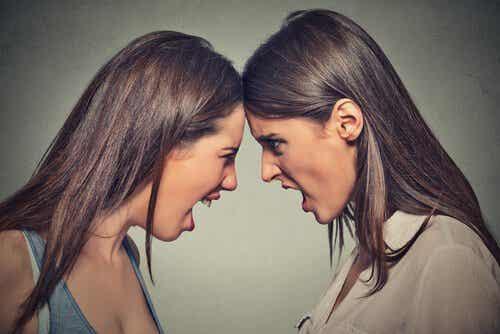 Suuttumus ja viha: tunteet, jotka kukistavat itsensä