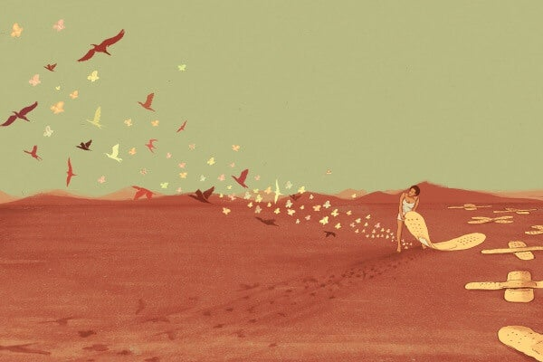 hyvästit linnuille