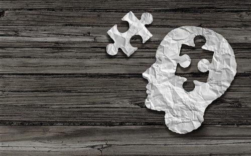 Psykologiset häiriöt