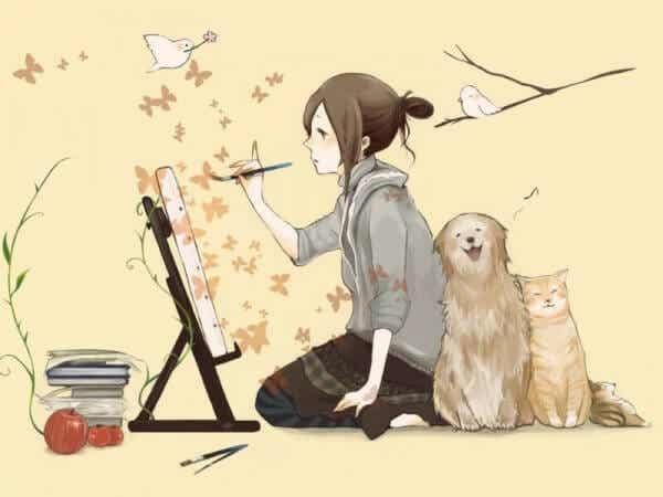 Koirat ja kissat eivät ole vain lemmikkejä, vaan osa perhettä