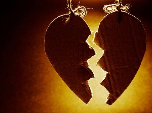Milloin on aika päättää parisuhde?