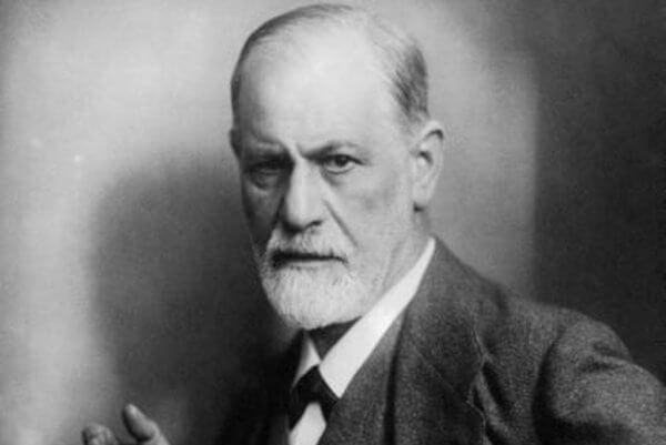 Freud ja vahvan itsetunnon kehittäminen