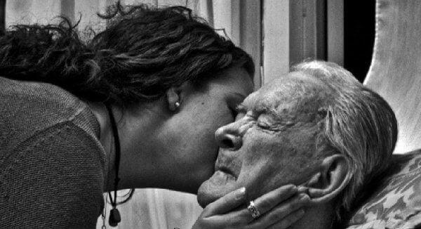 Lapsista tulee vanhempia kun heidän vanhempansa ikääntyvät