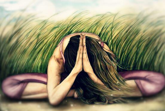 Tietoinen läsnäolo: buddhalaisen meditaation sydän